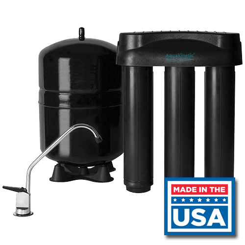 AquaKinetic | FM Water Systems