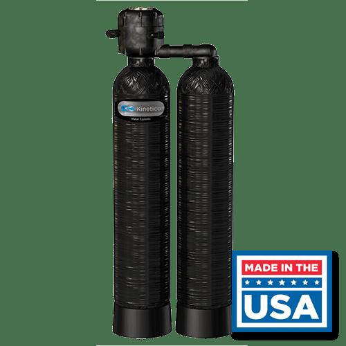 Calcite Backwashing Filter
