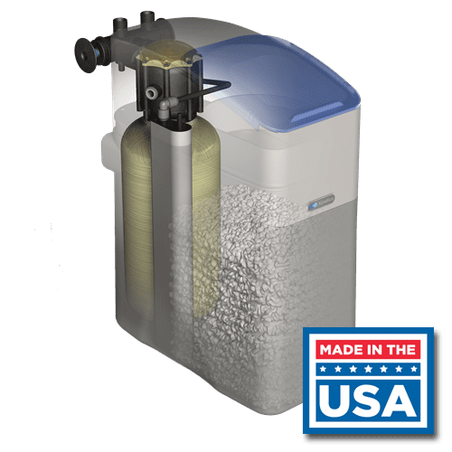 Kinetico Essential Series | FM Water Systems
