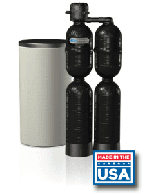 Kinetico Series | FM Water Systems