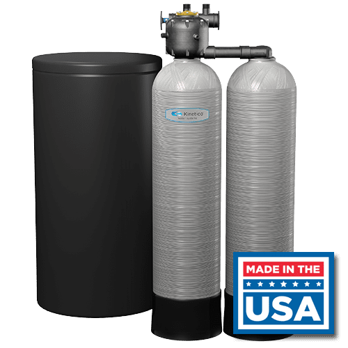 Kinetico Signature Series | FM Water Systems