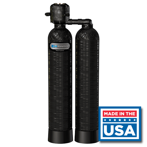 Macrolite Backwashing Filter | FM Water Systems