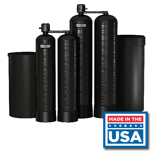 CP Water Softener | FM Water Systems