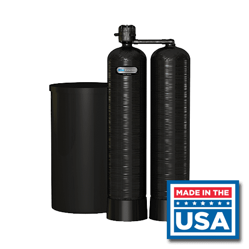 CP Water Filtrator | FM Water Systems