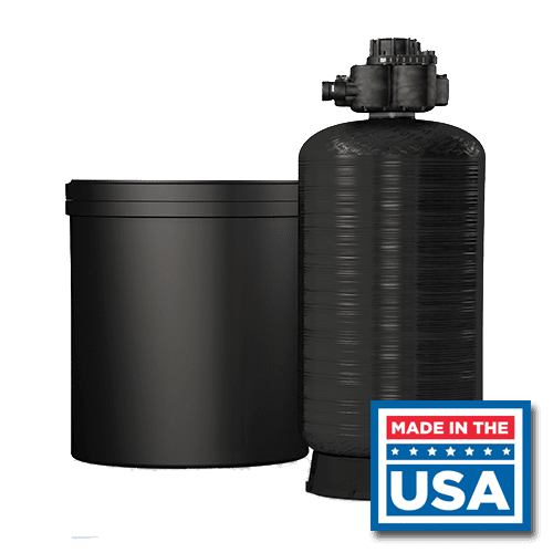 Hydrus Water Softener | FM Water Systems