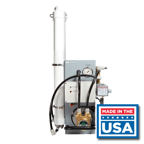 TS Reverse Osmosis | FM Water Systems